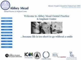 Tavistock Dentists Abbey Mead Dental Practice & Implant Centre