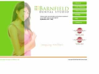 Barnfield Dental Studio