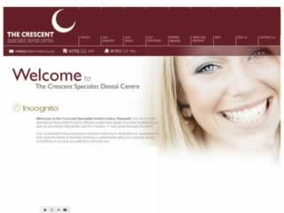 Plymouth Dentists The Cresent Specialist Dental Centre