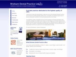 Brixham Dentists Brixham Dental Practice Ltd