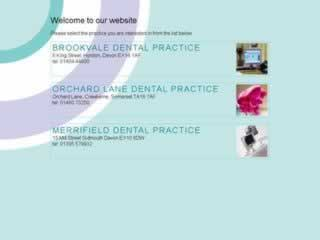 Honiton Dentists Brookvale Dental Practice