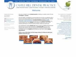 Torrington Dentists Castle Hill Dental Practice