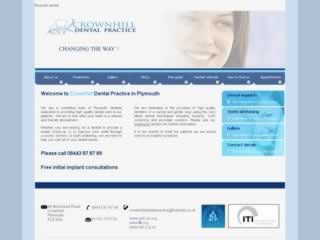 Plymouth Dentists Crownhill Dental Practice