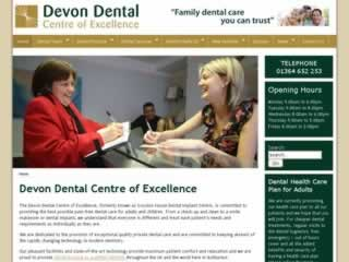 Devon Dental Centre of Excellence