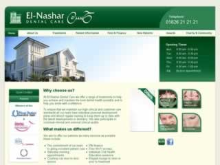 Newton Abbot Dentists El-Nashar Dental Care