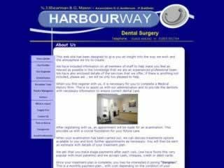 Brixham Dentists Harbour Way Dental Surgery