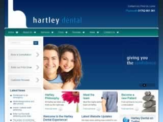 Plymouth Dentists Hartley Dental Practice