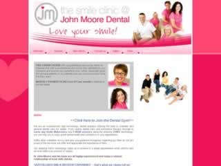Plymouth Dentists John Moore Dental Practice