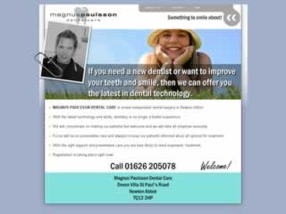Newton Abbot Dentists Magnus Dental Practice