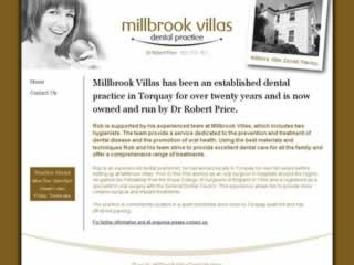 Torquay Dentists Millbrook Villas Dental Practice
