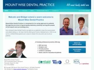 Mount Wise Dental Practice