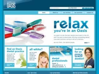 Plymouth Dentists Oasis Dental Care