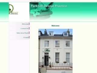 Torquay Dentists Park Hill Dental Practice