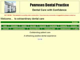 Holsworthy Dentists Penroses Dental Practice