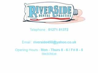 Braunton Dentists Riverside Dental Practice