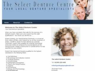 Exmouth Dentists Select Denture Centre