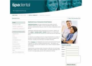 Plymouth Dentists Spa Dental Plymouth