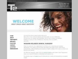 Plymouth Dentists T2 Dental
