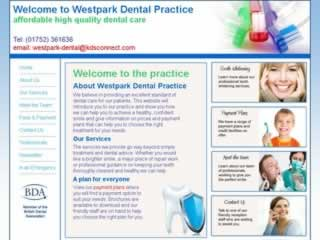 Plymouth Dentists West Park Dental Practice